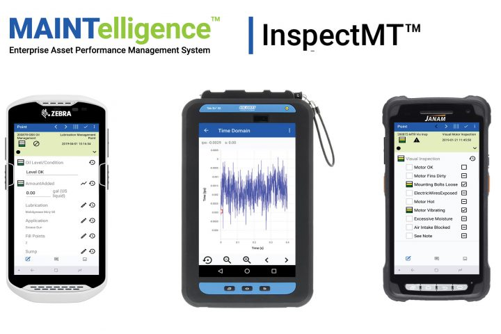 Introducing InspectMT™ for Android 4.4 and higher