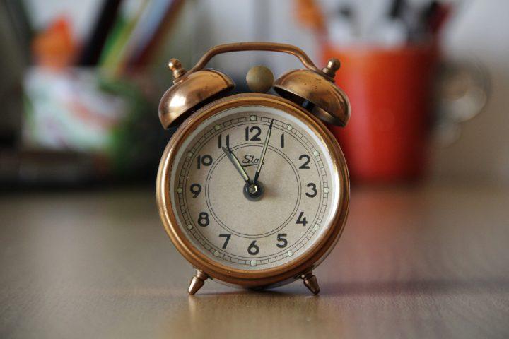 DMSI Time Limit