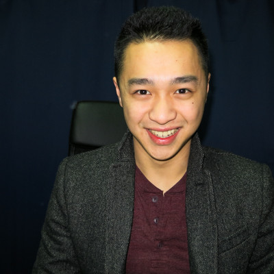 DMSI Ian Lam as National Sales Manager, Canada