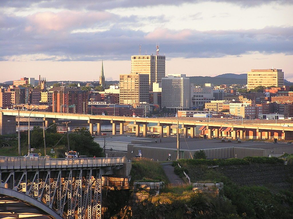 St. John, New Brunswick