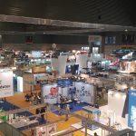 DMSI Attends International Tradeshow