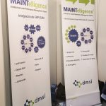 DMSI Attends International Tradeshow
