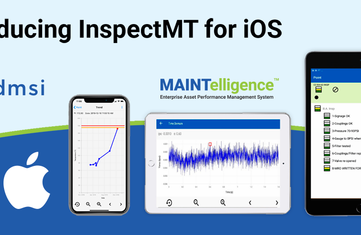 InspectMT for iOS