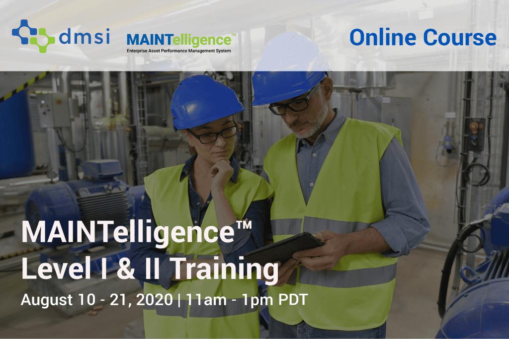 august maintelligence online training