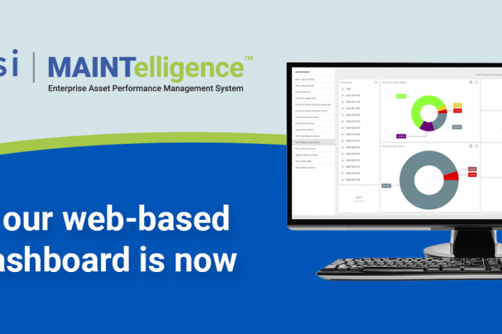ViewMT Web-based Dashboard